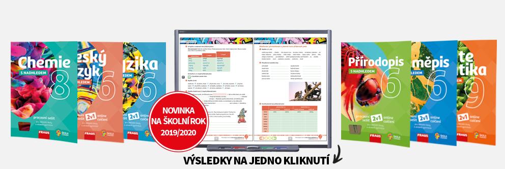 Webové stránky pro učitele